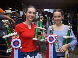 More 4H winners.