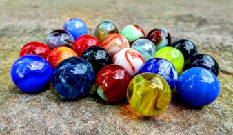 Lost marbles http://wp.me/p1yRFa-1gU