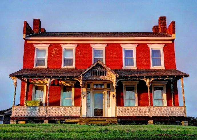 Levee house http://wp.me/p1yRFa-1ks