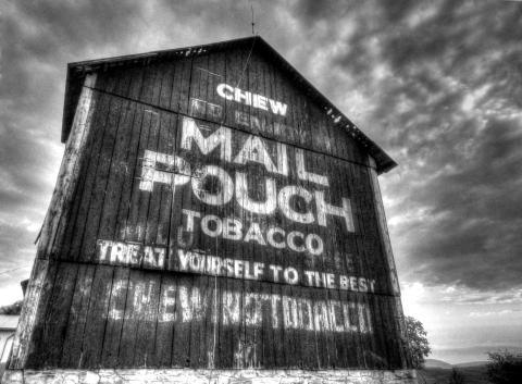Mail pouch tobacco, http://wp.me/p1yRFa-1zA