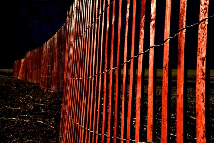 Snow fence, http://wp.me/p1yRFa-2Ui