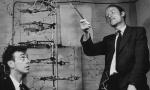 Watson, DNA, and Crick
