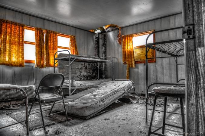 Camp in winter, http://wp.me/p1yRFa-3Uj
