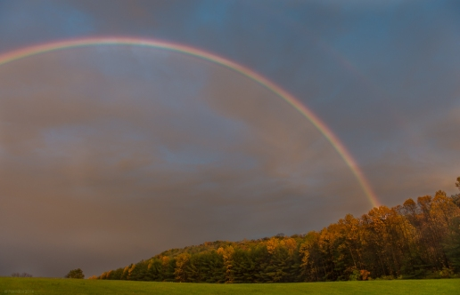 Chase a rainbow, in reverse, http://wp.me/p1yRFa-4OC
