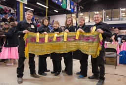 Sheep-to-shawl at the Pennsylvania Farm Show, http://wp.me/p1yRFa-514